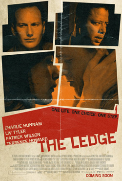 The Ledge - Matthew Chapman