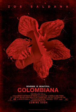 Коломбиана - Olivier Megaton