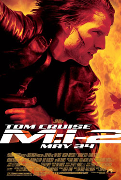 Mission: Impossible 2 - John Woo