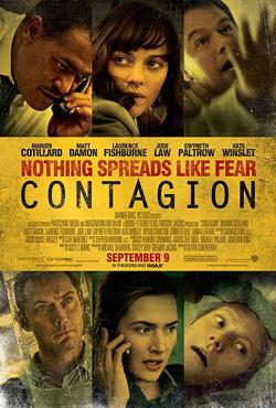 Infekcija - Steven Soderbergh