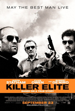 Killeru elite - Gary McKendry
