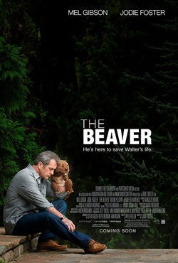 The Beaver - Jodie Foster