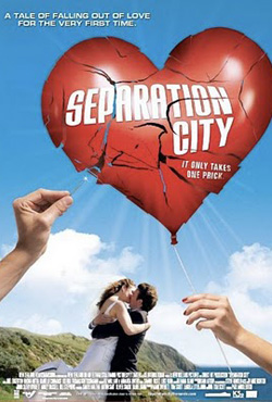Separation City - Paul Middleditch