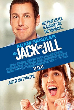 Jack and Jill - Dennis Dugan