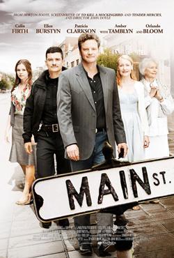 Main Street - John Doyle