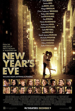 Старый новый год - Garry Marshall