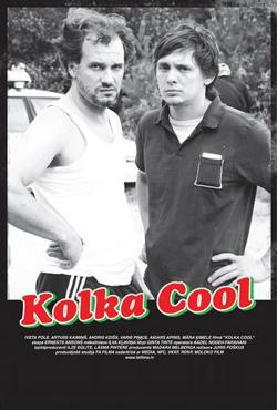 Kolka Cool - Juris Poskus