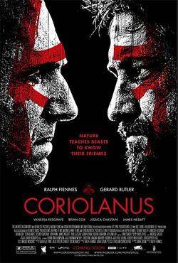 Koriolāns - Ralph Fiennes