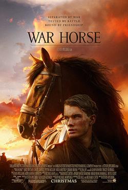 Kara zirgs - Steven Spielberg