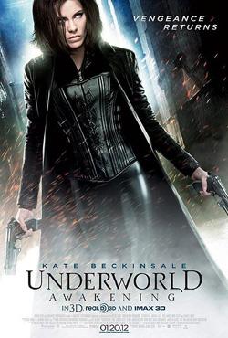 Underworld Awakening - Mans Marlind;Bjorn Stein