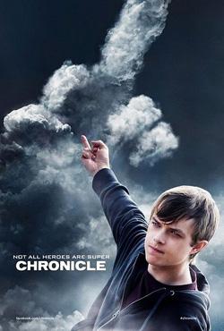 Chronicle - Josh Trank