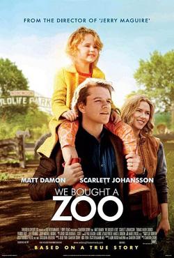 Мы купили зоопарк - Cameron Crowe