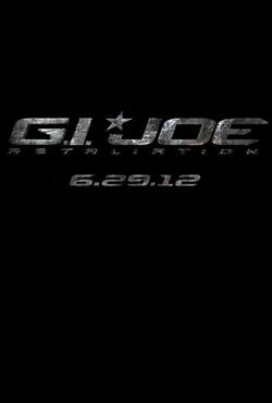 G.I. Joe 2: Atriebība - Jon M. Chu