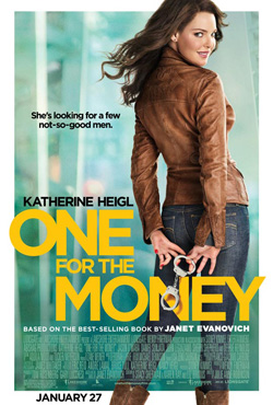 One for the money - Julie Anne Robinson