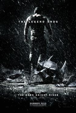 Темный рыцарь: Возрождение легенды - Christopher Nolan