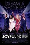 Joyful Noise, Todd Graff