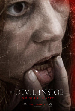 The Devil Inside - William Brent Bell