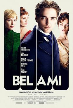 Bel Ami - Declan Donnellan;Nick Ormerod