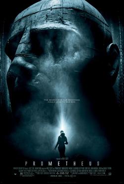 Prometejs - Ridley Scott