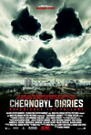 Chernobyl Diaries, Bradley Parker