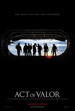 Varoņu misija - Mike McCoy;Scott Waugh
