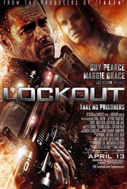 Lockout - James Mather;Stephen St. Leger