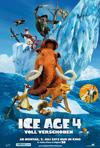 Ledus laikmets 4: Kontinentu dreifs, Steve Martino, Mike Thurmeier