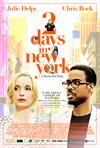 Divas dienas Ņujorkā, Julie Delpy