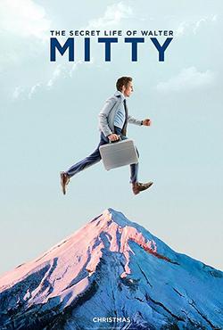 Невероятная жизнь Уолтера Митти - Ben Stiller