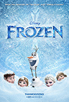 Frozen, Chris Buck, Jennifer Lee