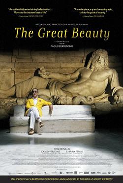 Великая красота - Paolo Sorrentino
