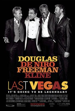 Pēdējā vecpuišu ballīte Vegasā - Jon Turteltaub