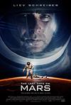 Pēdējās dienas uz Marsa, Ruairi Robinson