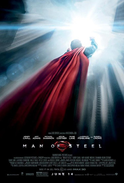 Man Of Steel - Zack Snyder