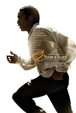 12 gadi verdzībā - Steve McQueen