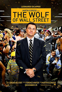 Волк с Уолл-стрит - Martin Scorsese