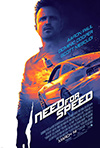 Need For Speed: Ātruma slāpes, Scott Waugh