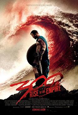 300: Impērijas dzimšana - Noam Murro