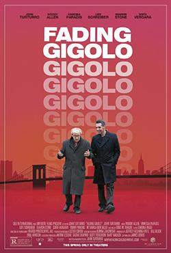 Fading Gigolo - John Turturro