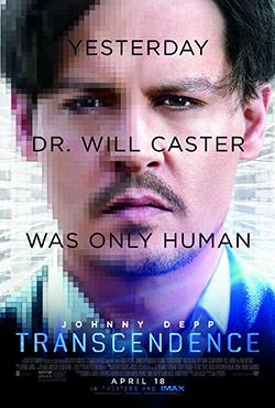 Transcendence - Wally Pfister