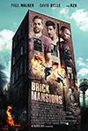Brick Mansions, Camille Delamarre