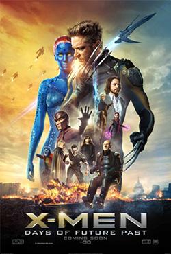 X-cilvēki: Bijušās nākotnes dienas - Bryan Singer