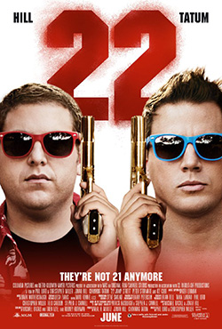 22 Jump Street - Phil Lord;Christopher Miller