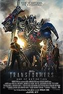 Transformeri 4: Iznīcības laikmets