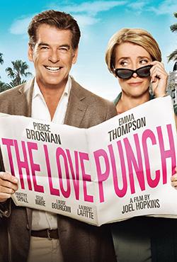 The Love Punch - Joel Hopkins