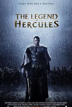 Herakls: Leģendas sākums - Renny Harlin