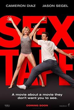 Sex tape - Jake Kasdan