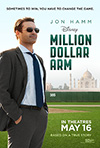 Million Dollar Arm, Craig Gillespie