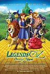 Brīnumainā Oza zeme, Will Finn, Dan St. Pierre
