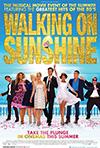 Walking on Sunshine, Max Giwa, Dania Pasquini